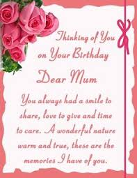 birthday poems deceased mom incoming search terms mom u0026 pop