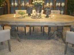 Two Pedestal Dining Table Double Pedestal Dining Tables Hollywood Thing