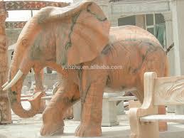 statues de jardin en pierre grande pierre naturelle animaux elephant statue jardin pierre