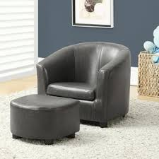 Kids Black Armchair Shop Kids Furniture At Lowes Com