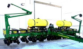 John Deere 7100 Planter by Liquid Fertilizer Planter Kits U2014 L U0026d Ag Service