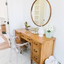 Vanity Mirror With Chair Photos Hgtv