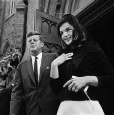 live lusciously a black and white life jackie kennedy john