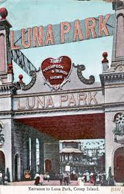 102 best images about coney island new york on pinterest old