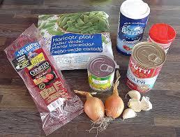comment cuisiner les haricots plats comment cuisiner les haricots plats unique plat les assiettes de
