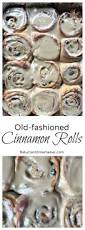 old fashioned cinnamon rolls recipe reluctant entertainer