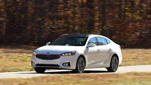 2017 kia cadenza reviews ratings prices consumer reports