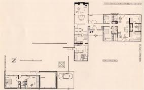 Smithsonian Floor Plan by Breuer Marcel Docomomo United States