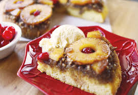 the best pineapple upside down cake simple sweet u0026 savory