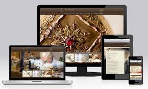 website design erstellen responsives design für ihre website internetagentur sandstein