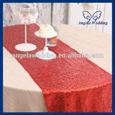 christmas table linens sale ru009l for sale christmas handmade embroidery glitter red sequin