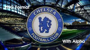 Chelsea Logo Chelsea Logo Logo Chelsea 3d Logo Xmo Studio Youtube