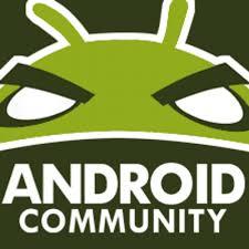 android community android community androids