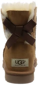 ugg boots sale womens amazon amazon com ugg australia womens mini bailey bow boot clothing