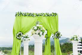 wedding decoration overview stock photo picture and royalty free