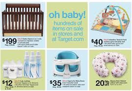 target black friday booster seat target ad what a baby wants sale for babies