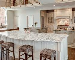 curved kitchen island designs curved kitchen island houzz