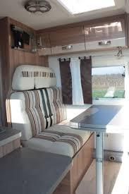 Decoration Pour Camping Car Essai Fourgon Pilote Aventura F600dga Esprit Camping Car Le