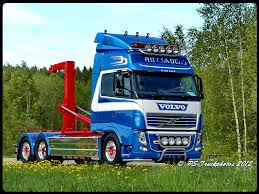 volvo truck photos volvo fh13 globetrotter skrot anders sweden ps truckphotos