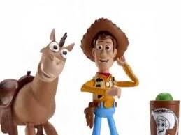 disney pixar toy story 3 woody u0027s horse bullseye toys kids