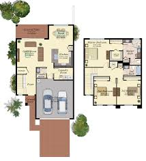 Gl Homes Floor Plans by Messina Plan Tuscany In Delray Beach Florida
