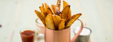 crispy no fry potatoes recipe traeger wood fired grills