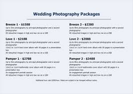 photography wedding packages photography wedding package 2014 sept 2