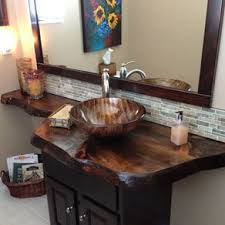 Refurbished Bathroom Vanity Custom Bathroom Vanities Custommade Com