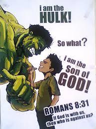 hulk son god u2013 footsoldiers4christ