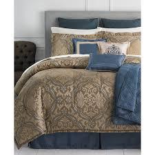 amazon com martha stewart hampton 22 piece queen bed in bag set