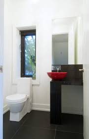 bathroom trim ideas baseboard trim ideas bathroom modern with black and white window