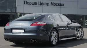 porsche panamera dark blue porsche panamera 4s yachting blue porsche approved youtube