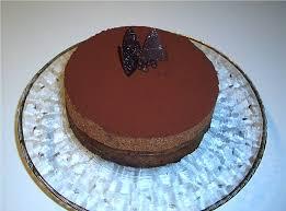 le parfait gâteau d anniversaire tout chocolat la cuisine de
