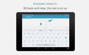 app in the air personal travel assistant android apps on