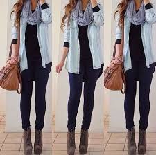 casual fall casual fall simple yet fall winter fashion