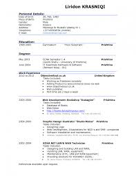 Resume Objective For First Job by 100 Resume Objective For Software Engineer Freshers Resume