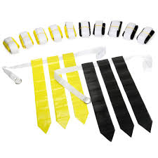 Triple Threat Flags Best Rated In Football Flag Football Belts U0026 Helpful Customer