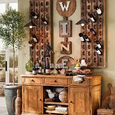 ideas pottery barn wine rack shelf for hanging wine glasses