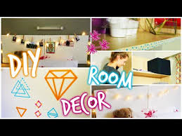 DIY Room Decor  Cheap  Easy Ways To Spice Up Your Dorm Room - Ideas to spice up bedroom