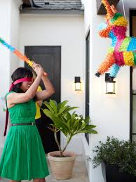 11 low key summer party ideas hgtv