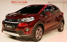 honda cars images honda wr v we want to become starbucks of indian car market