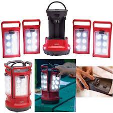 lighting a coleman lantern share the light with the coleman quad lantern