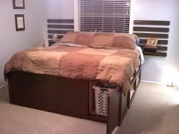 bed frames california king sets walmart costco mattress stuning in