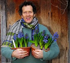 monty don hyacinths are forever if you know what you u0027re doing