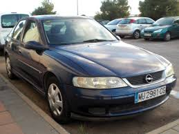 opel vectra 2000 specialist vehicles used cars in san javier murcia costa