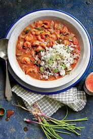 classic mardi gras recipes southern living crawfish Etouffee