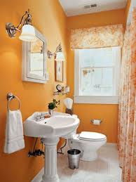 decorating ideas for bathrooms colors 27 best bathrooms colour pop images on bathroom
