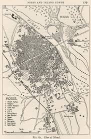 Map Of Concentration Camps Iraq Maps Perry Castañeda Map Collection Ut Library Online