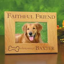 pet memorial gifts personalized pet memorial gifts