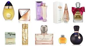Top Gifts For Women 2016 The Different Fragrance Types For Women